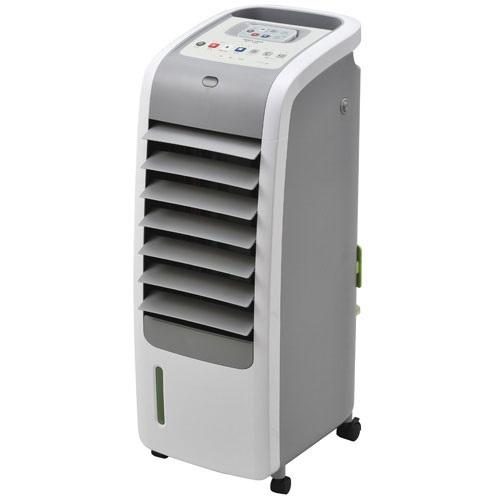アピックス ホット&クール モイスト AHC-880R(WH)ホワイト Hot&Cool オールシーズン 送風/涼感/加湿/温風 1台4役