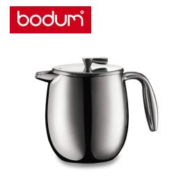 ボダム COLUMBIA(コロンビア) コーヒーメーカー 0.5L 11055-16 「コーヒーの雫」をイメージしてデザインされたコロンビアシリーズ