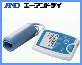 A&D エイアンドデイ 快測・上腕式 血圧計 UA-787