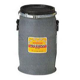 【代引不可商品】コクモツバンク PO-30G米、麦、豆類の保管は 脱酸素貯蔵 で美味しさも保管します。