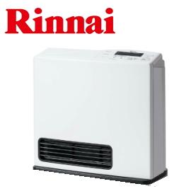 ■送料無料■リンナイ ガスファンヒーター RC-U2402E 都市ガス リンナイ暖房 Rinnai 寝室 子供部屋