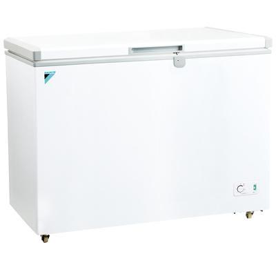 メーカー直送の為代引き不可 DAIKIN ダイキン■冷凍ストッカー 302L LBFG3AS 代引き不可