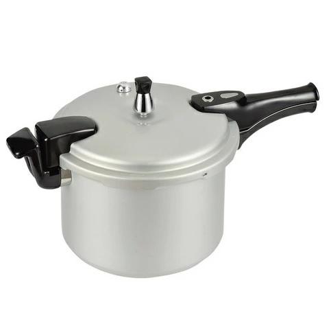 お気に入 新生活 好評 IH対応 HB-378 ホットクッキング 6.0リットル アルミIH対応圧力鍋 パール金属 1升炊き