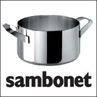 【sambonet サンボネ】メニュー キャセロール 20cm sanbonet【smtb-td】