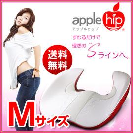 アップルヒップ applehip AH-1205 【Mサイズ】 韓国で大ヒット!有名人愛用でヒップアップ、美尻や骨盤背筋の修正にも最適