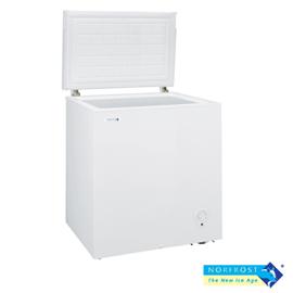ノーフロスト NORFROST JH140CR チェストフリーザー ノーフロスト 冷凍庫 上開き式直冷式冷凍ストッカー NORFROST 冷凍庫, win-to-winセレクトショップ:3ded417b --- sunward.msk.ru