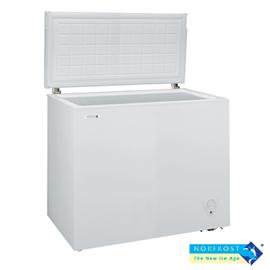 ノーフロスト JH198C チェストフリーザー 上開き式直冷式冷凍ストッカー NORFROST 冷凍庫