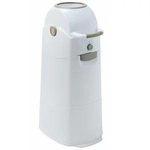 ブロンズ おむつ Champ Mサイズ 処理 Diaper くるっとポン おむつ処理容器