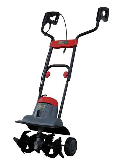 ★送料無料★家庭用電動耕運機 『耕す造』ATP-700WR