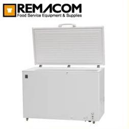 【メーカー直送の為代引き不可】■送料無料■レマコム 冷凍ストッカー 375L RRS-375  冷凍庫 急速冷凍機能付