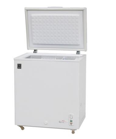 【メーカー直送の為代引き不可】■送料無料■レマコム 三温度帯冷凍ストッカー 146L RRS-146NF 冷蔵・チルド・冷凍調整型 急速冷凍機能付