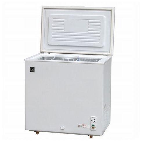 【メーカー直送の為代引き不可】■送料無料■レマコム 冷凍ストッカー 102L RRS-102CNF  食材の細胞破壊を抑える急速冷凍機能搭載機がノンフロン機種で新登場