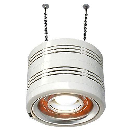 営業日15時迄の注文で即日出荷 ヒーター内蔵型照明器 ポカピカ2 P14P04G