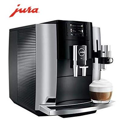 ■送料無料■JURA 全自動コーヒーマシン E8スイス製全自動 コーヒーマシン