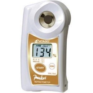 ■送料無料■ポケット土壌水分計 PAL-Soil 土壌の水分を測定できます アタゴ