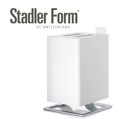 ■送料無料■StadlerFrom スタドラフォーム アントン 超音波加湿器 ホワイト #3633 加湿器 加湿 空調 家電  アントレックス