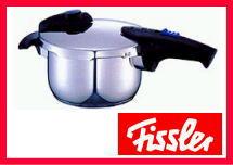 Fissler(フィスラー)圧力鍋 ブルーポイントシリーズミニブルーポイント圧力鍋 2.5L 2.5リットル