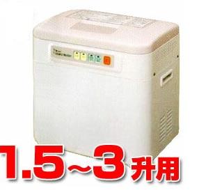 ■送料無料■エムケー精工 蒸し機能付き餅つき機 RMJ-54TN 3升タイプ もちつき機/餅つき器/もちつき器 RMJ54TN