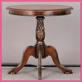 ■送料無料■アンティーク調家具 コモ テーブル 28571