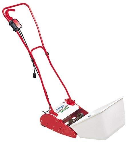 ■送料無料■キンボシ 電気式 電動ローンコーム 520w LCA-260RW 芝生のサッチ除去専用!芝生管理の定番です ゴールデンスター
