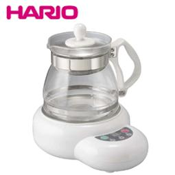 ■送料無料■ 大人気! HARIO ハリオ マイコン煎じ器3 HMJ3-1000W 電気で安心 ギフト お歳暮 プレゼント ポット 贈り物 喜ばれる 特別セール
