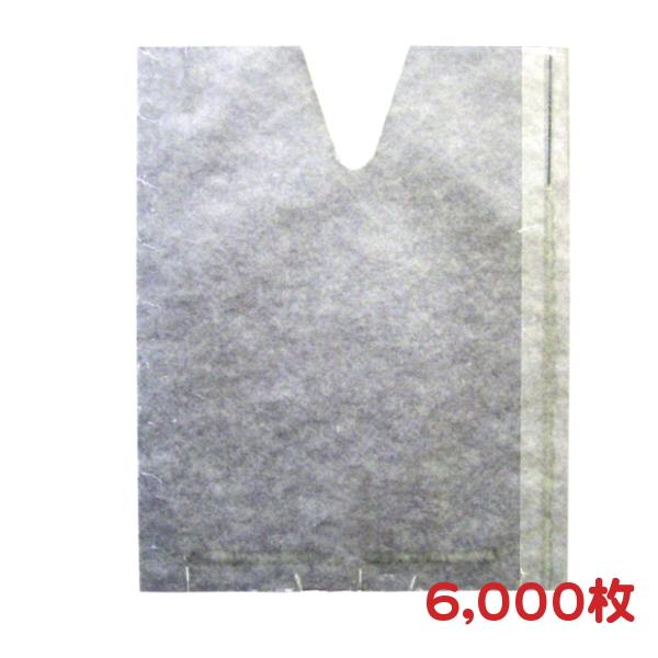 もも用 果実袋 ピーチ3号 Vカット 一重掛袋 6,000枚 15×18.7cm - 一色本店