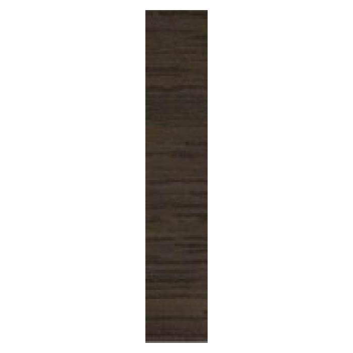 ロング巾木 木目ダーク 2X75mm 50m