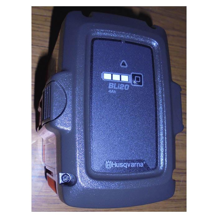 Husqvarna(ハスクバーナ) バッテリー36Vレギュラータイプ BLI20
