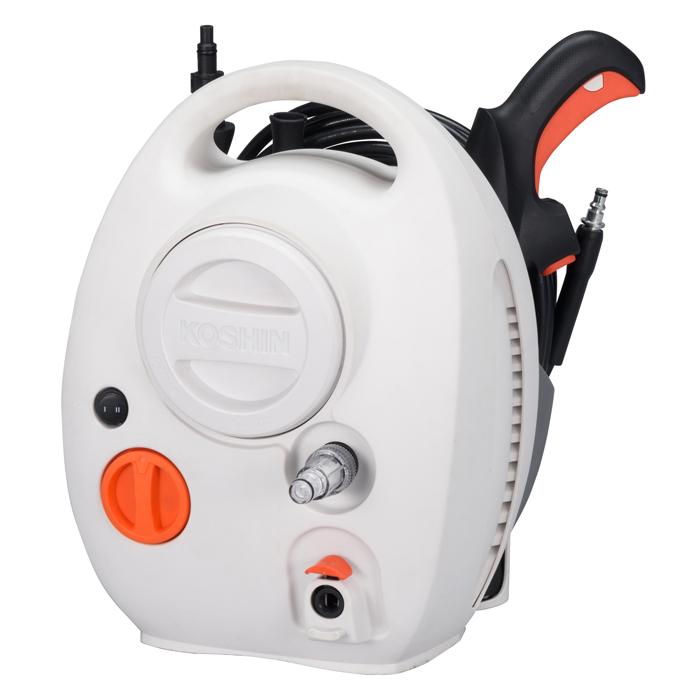 【エントリーでポイント10倍】工進 充電式高圧洗浄機 SJC-3625【2020/5/9 20時 - 5/16 1時59分】