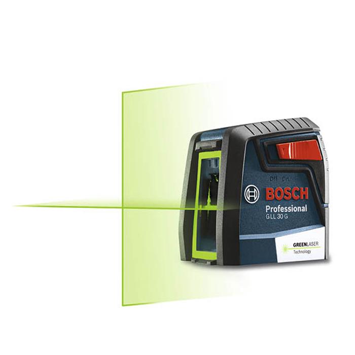 Bosch(ボッシュ) クロスラインレーザー GLL30G