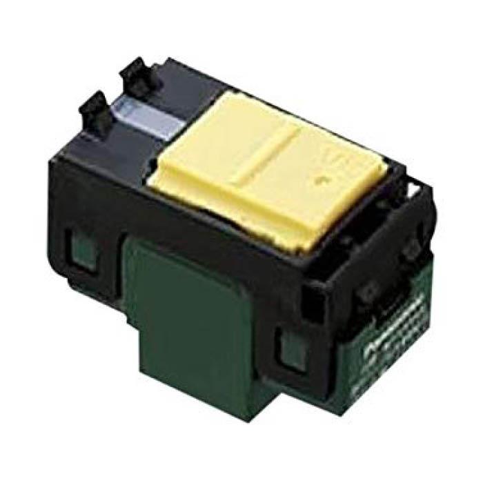 スイッチがOFFの時 緑のランプが点灯します 再入荷/予約販売! 数量限定アウトレット最安価格 Panasonic コスモシリーズワイド21 4路 WT50549 埋込ほたるスイッチE