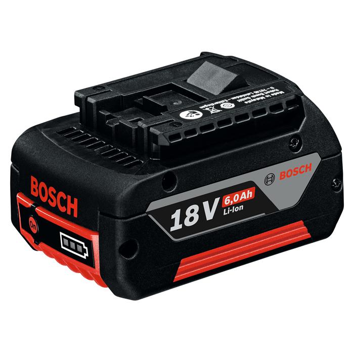 Bosch(ボッシュ) 18V6.0Ahバッテリー A1860LIB