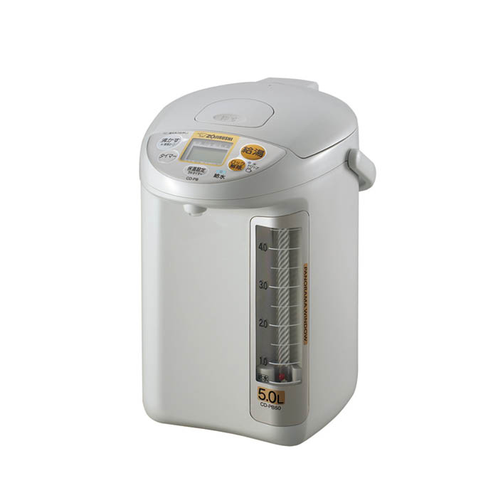 象印マホービン 電動ポット5L CD-PB50-HA
