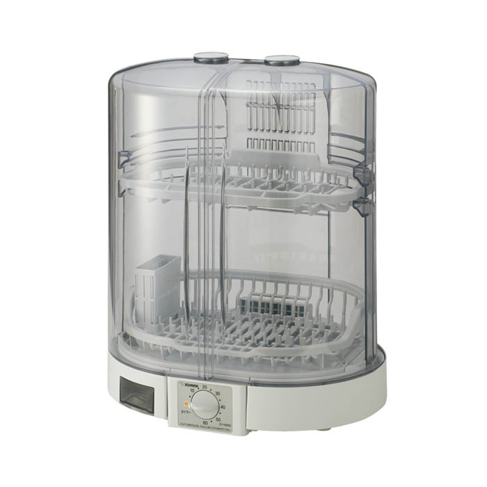 象印マホービン 縦型食器乾燥器 EY-KB50-HA