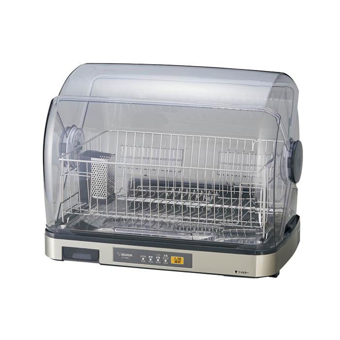 象印マホービン 食器乾燥器 EY-SB60-XH