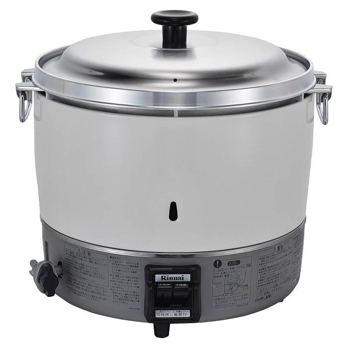 【エントリーでポイント10倍】リンナイ ガス炊飯器 都市ガス用 RR-30SI13A【2020/5/9 20時 - 5/16 1時59分】