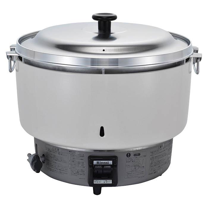 リンナイ ガス炊飯器 都市ガス用 RR-50SI13A