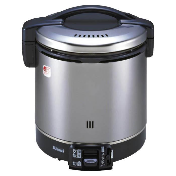 リンナイ ガス炊飯器 LPガス用 RR100GSCLP