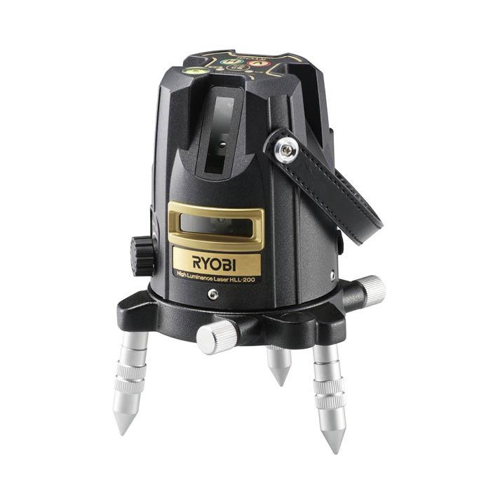 リョービ レーザー墨出器 HLL-200