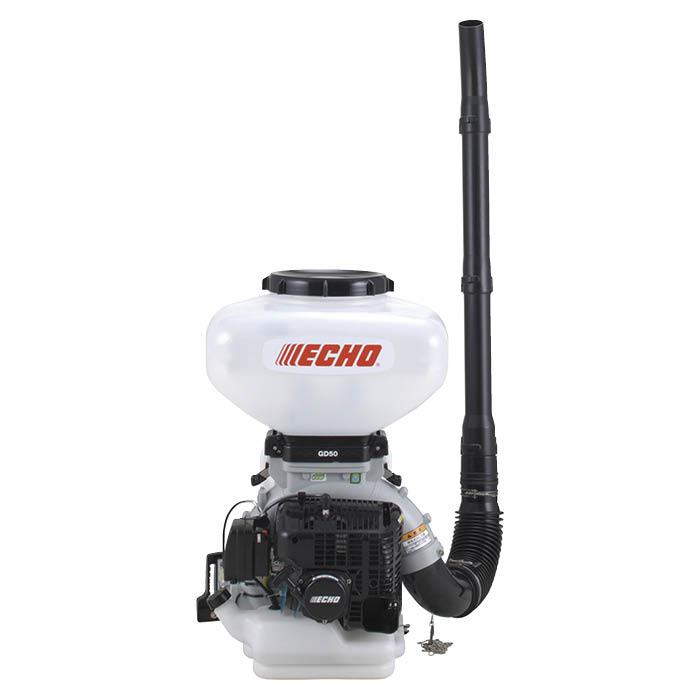 【エントリーでポイント10倍】やまびこ ECHO動力散布機 GD-50【2020/6/21 10時ー6/24 23時59分】