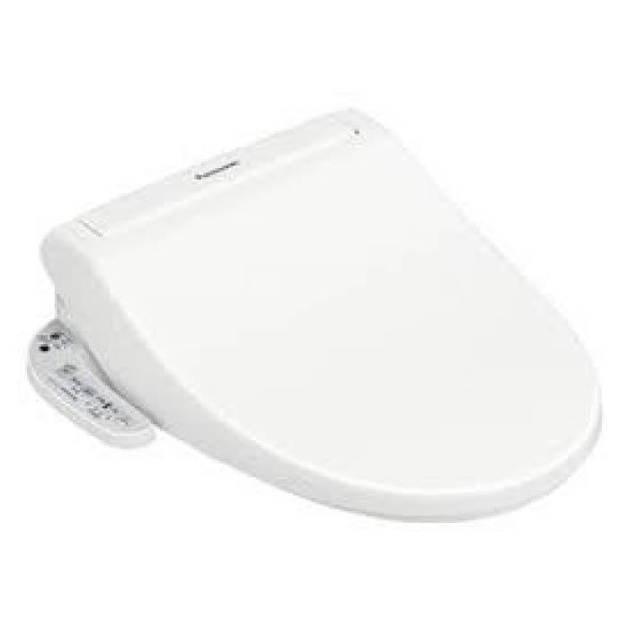 ノズルも便座も汚れにくいから、キレイが長持ち。 Panasonic(パナソニック) 温水洗浄便座「ビューティ・トワレ」 DL-EN19-WS