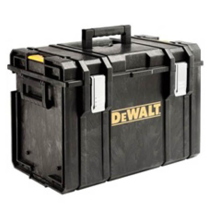 DEWALT(デウォルト) タフシステム ツールボックスDS400 DWST1-70ー323