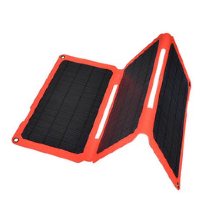 充電用ソーラーパネル24W BT-JS24