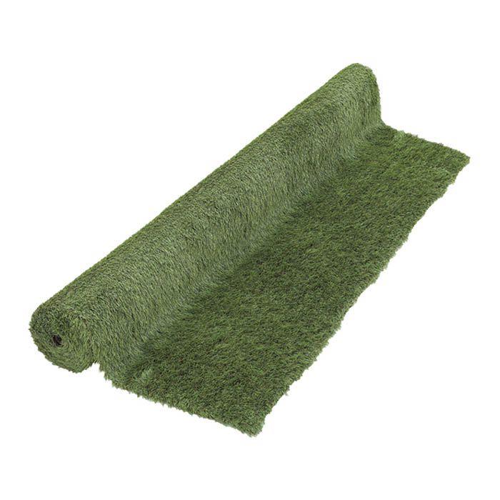 防草タイプ リアル人工芝20 2m×10m 20ミリ