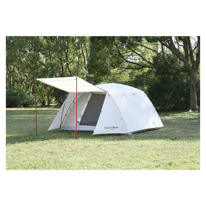 CampersCollection プロモキャノピーテント5 CPR-5UV(NBE)