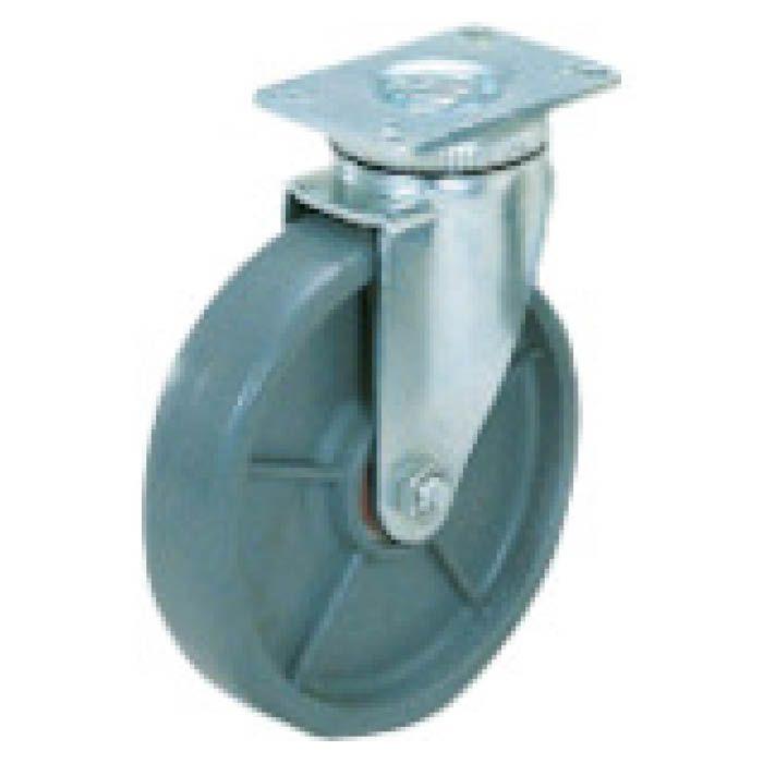 (T)スガツネ工業 (200133370)SUG-8-810-PSE重量用キャスター 5840562