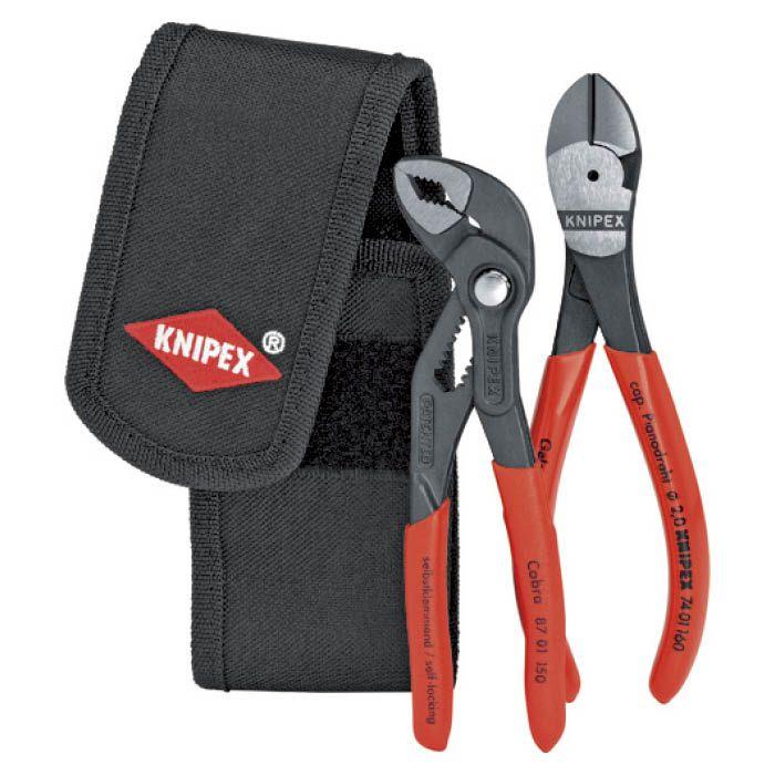 (T)KNIPEX 002072V02 8280651