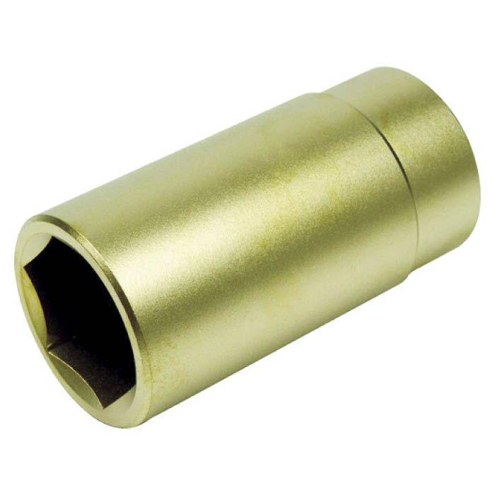 (T)A-MAG 防爆6角ディープソケット差込角1/2インチ用 対辺30mm 1150477