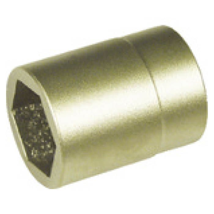 (T)A-MAG 防爆6角ディープソケット差込角1/2インチ用 対辺6mm 1150450