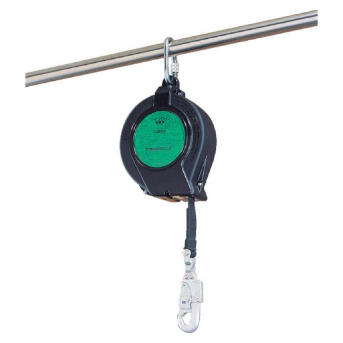 (T)タイタン マイブロック帯ロープ式 2560828